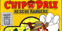 Chip 'n Dale Rescue Rangers: The Adventure in Nimnul's Castle