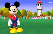 Mickey Mouse Clubhouse DVD