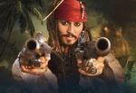 Sparrow with Guns OST