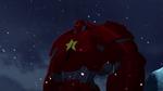 Crimson Dynamo AA