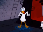 Donald Duck how to have an accident at work screenshot 1