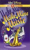 MakeMineMusic GoldCollection VHS