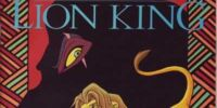 The Lion King (Marvel Comics)