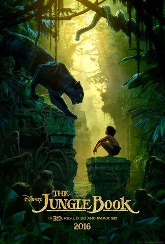 File:The Jungle Book 2016 Poster.jpg