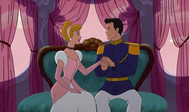 File:Cinderella & Prince Charming - Dreams Come True (1).jpg