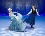 Dancing On Ice Frozen 1