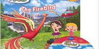 Firebird (Little Einsteins)
