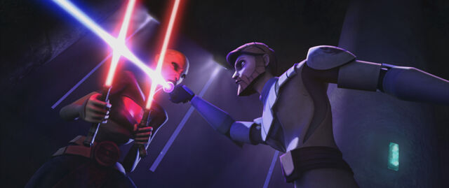 File:Star wars clone wars - obiwan vs ventress.jpg