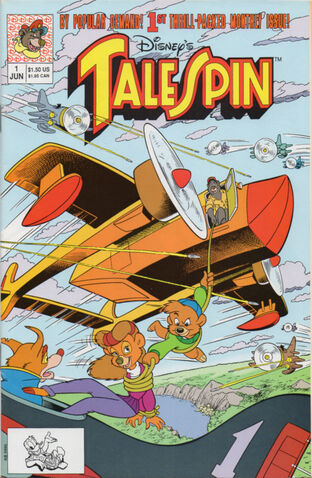 File:TaleSpin issue 1.jpg
