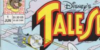 TaleSpin (Disney Comics)