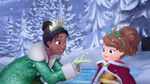 Tiana Sofia the First 01