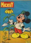 Le journal de mickey 526