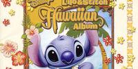 Lilo & Stitch Hawaiian Album
