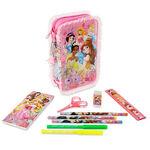 Disney Princess 2014 Zip-Up Stationary Kit 1st Version