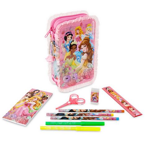 File:Disney Princess 2014 Zip-Up Stationary Kit 1st Version.jpg