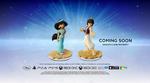Jasmine and Aladdin Disney Infinity