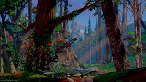 File:Beauty and the Beast Bambi's mom Cameo.jpg