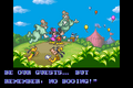 Disney's Magical Quest 2 Starring Mickey and Minnie Ending 43