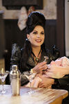 Once Upon a Time - 6x02 - A Bitter Draught - Photography - Evil Queen with Baby