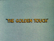 Ss-goldentouch