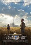 UK Tomorrowland Poster