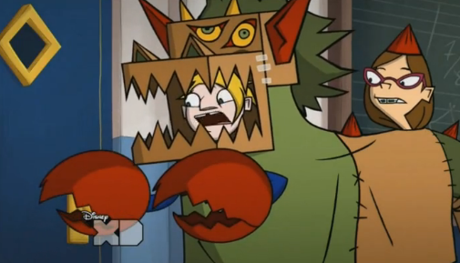 File:Bucky in Monster Drill 3.png