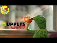Muppets most wanted lipton