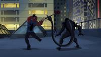 Scarlet Spider USWW