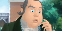 Sir Gillium