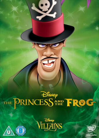 File:The Princess and the Frog Villains.jpg