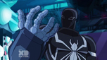 Agent Venom Sinister 6 13