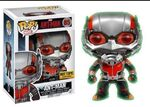 POP! - 85 - Glow in the Dark Ant-Man