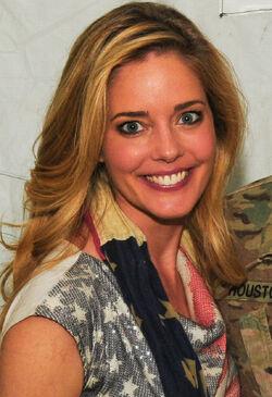 Christina Moore 2014