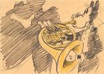 Disney's Mickey Mouse - Symphony Hour - Storyboard - 4
