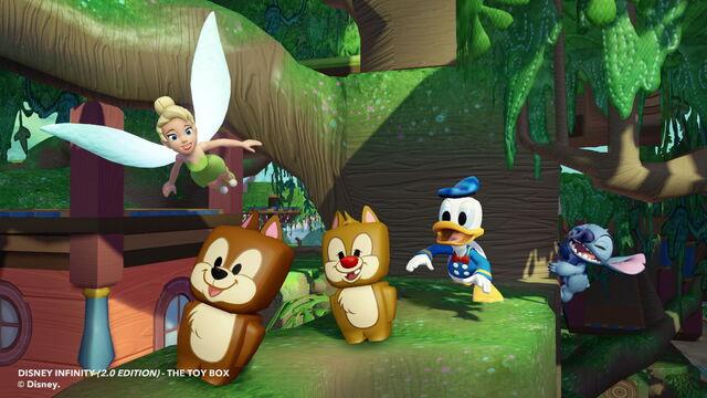 File:Disney infinity donald duck toy box2.jpg