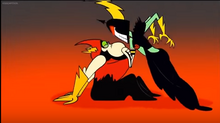 Im the bad guy4 lord dominator