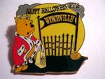 Pooh - Halloween 2002 - Prince John