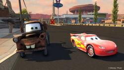 Rush cars