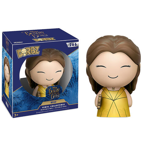 File:Belle Dorbz Vinyl Figure by Funko - Beauty and the Beast - Live Action Film - Ballgown.jpg