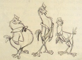 File:Chanticleer Early Concepts.jpg