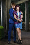 Descendants Ben and Mal Promo