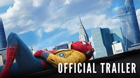 Spider-Man Homecoming - Trailer 2