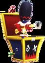 Toy Soldier KHIIFM