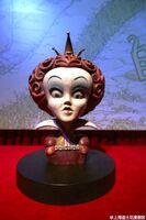 Alice in wonderland maze shanghai 06