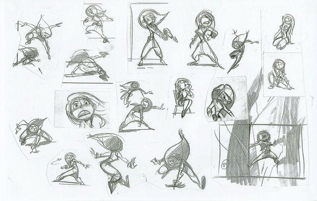 File:Kim Possible Concept Art 1.jpg