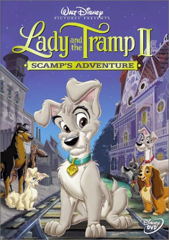 File:Lady and the Tramp 2 DVD.jpg