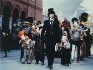 Mr. Dark Parade