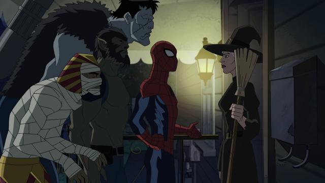 File:The Howling Commandos & Spider-Man USM 3.png