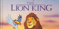 The Lion King (Classic Storybook)
