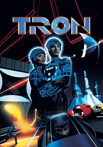 File:Tron Textless Poster.jpg